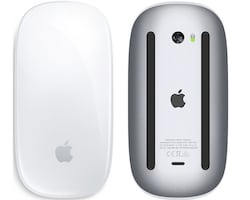 Apple Magic Mouse 2, Silver, Brand new sealed