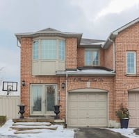 HOUSE For sale 3BR 4+BA Vaughan