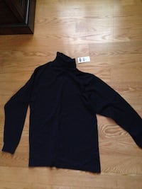 Brand New with tags Old Navy turtle neck top size 12