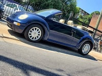 Volkswagen - The Beetle - 2005 Baltimore