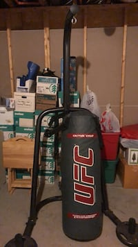 Punching Bag and Stand Derwood, 20855