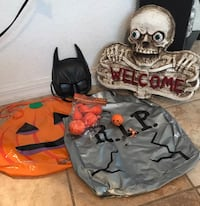 Halloween Items......Everything For $22!!! Lutz, 33549