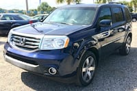 2014 Honda Pilot Touring   West Columbia, 29170