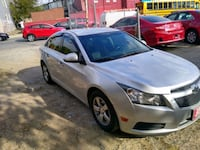 2013 Chevrolet Cruze Baltimore