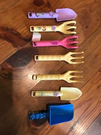 Kid's Gardening Tools! West Chester, 19382