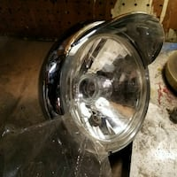 Off road headlight  Quinte West, K8V