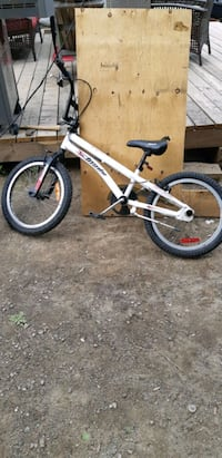 Bmx with front and back pegs no chain  Hamilton, L9C 4E5