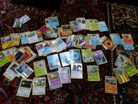 40 Pokemon Cards Markham, L3T 2E9
