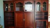 3 piece wall unit Ottawa, K1Y