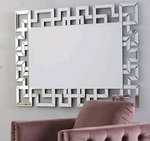 Jasna Accent Mirror for Best Price!☆BRAND NEW