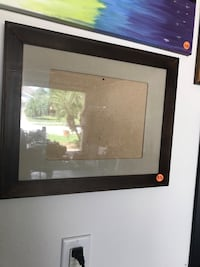 Variety of picture frames. Excellent condition. Small $5, medium $10, large $15, elegant $40 Orlando, 32824
