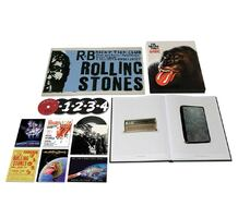 the rolling Stones GRRR! collectors box