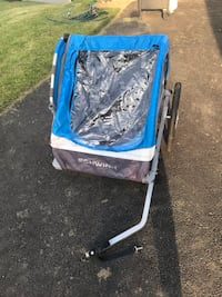 2 seat bike trailer Woodbridge, 22193