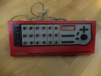 Nord Modular Synthesizer