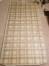 white and gray plaid area rug Gaithersburg, 20878