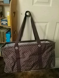 Thirty One Large Utility Tote Elmvale, L0L 1P0