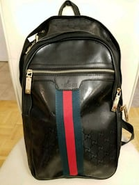 Gucci backpack Montreal, H2J