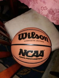 Wilson NCCA Basketball