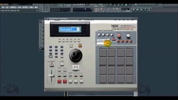 Mpc 2000Xl Vst plugin