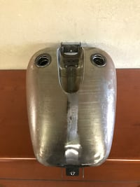 Harley Davidson FXDWG new gas tank in box. Payed $350 and didn't use.