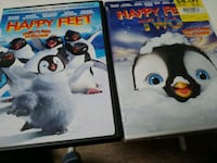 Happy feet and happy feet 2 Calgary, T2E 1S8