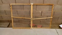 Northstates Extra Large Mesh Baby/Pet Gate Henderson, 89074