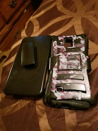 Used samsung galaxy note 4 case