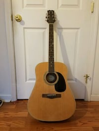 mitchell acoustic guitar Baldwin, 21013