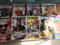 Revistas de rap y hiphop  Sevilla, 41015