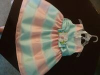 Infant Dress and Headband  Frederick, 21701