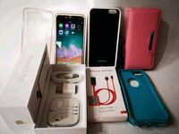 IPhone 6s Plus bundle Edmonton, T6L 1M5