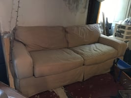 Down filled Store House Sofa