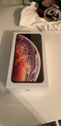Iphone Xs Max 256gb Gull Laksevåg, 5163