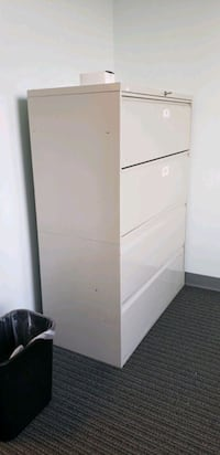 File cabinet pick up only Springfield
