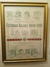Victorian Holiday House Tour picture