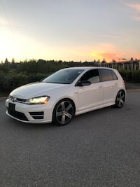 Volkswagen - Golf - 2016 New Westminster