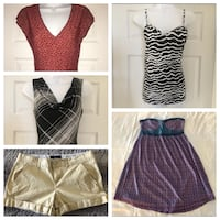 SALE!! Lot of 15 items - Juniors Clothes Garden Grove, 92845