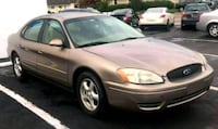 2004 Ford Taurus●AFFORDABLE●BEAUTIFUL INTERIOR● Madison Heights