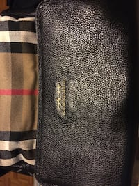 black and brown leather wallet Toronto, M9N 3P7