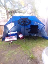 CAMPING PACKAGE  Edmonton, T5G 3A6