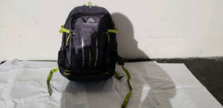 .Unisex Backpack 12d6b953-fab9-4c81-b282-6c80525c3e30