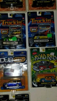 DIE-CAST CARS  Mt. Juliet, 37122