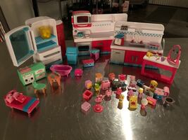 Shopkins Collection!
