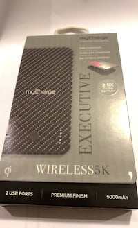 My Charge Executive Wireless 5k