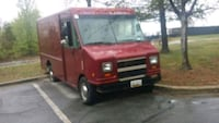 Ford - truck - 2002 Baltimore, 21240