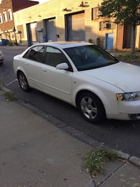 Audi - A4 - 2004 car Needs transmission