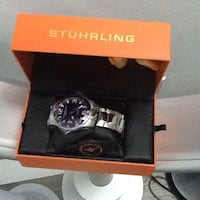 Stuhrling men watch  Mississauga, L5R