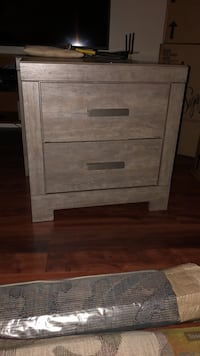 NEW! 2-Drawer Nightstand  (3 available) Calabasas, 91302