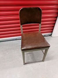 Vintage office chair Spring, 77373
