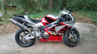 2000 Honda RC-51 RVT 1000 Stone Mountain